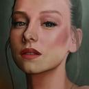 Ester Expòsito. Un proyecto de Bellas Artes, Pintura, Dibujo de Retrato y Dibujo artístico de Adrián Durá Reina - 09.11.2020