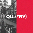 Quarry. A Art Direction, Br, ing, Identit, T, pograph, and Logo Design project by Rod Núñez - 08.01.2020