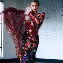 Colección 2017 . Um projeto de Design, Design de vestuário e Design de moda de Lupe Gajardo - 18.11.2020