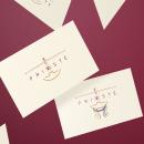 Desarrollo de Marca - Prioste Licor Artesanal. Un proyecto de Br, ing e Identidad, Diseño editorial e Ilustración vectorial de Maria Aguirre - 16.08.2017