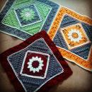Crocheteando. Un proyecto de Tejido de Roberta - 18.11.2020
