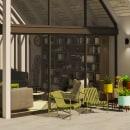 Green House. Un proyecto de Arquitectura de Eduardo Bastos Simoes-Lopes - 19.11.2020