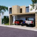 Casa Mérida. Un proyecto de Arquitectura de Eduardo Bastos Simoes-Lopes - 19.11.2020
