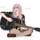 Mi Proyecto del curso: Creación de personajes manga. Um projeto de Comic e Ilustração digital de Regina Salas Oliver - 19.11.2020
