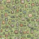 Moleskine sketchbook 38. Un proyecto de Ilustración, Dibujo, Sketchbook e Ilustración con tinta de Mattias Adolfsson - 23.11.2020