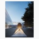 CGI_Architectural_Contest - Monumento Héroes. Un progetto di 3D, Modellazione 3D , e ArchVIZ di Gustavo Correa - 23.11.2020