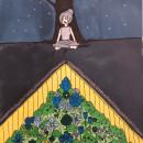 Mi Proyecto del curso: El arte del sketching: transforma tus bocetos en arte. Um projeto de Sketchbook de Ángela González - 24.11.2020