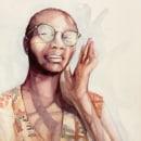 A few attempts . Un progetto di Belle arti, Pittura, Disegno, Pittura ad acquerello, Illustrazione di ritratto, Disegno di ritratto , e Disegno artistico di Stephen Paterson - 25.11.2020