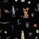 Remedios Varo PRINT. Um projeto de Ilustração, Ilustração digital e Ilustração têxtil de Maria Logos - 24.11.2020