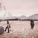Collages animados (Mi proyecto del curso Collage animado con Adobe After Effects). Um projeto de Animação e Colagem de Sergio Pérez Tejero - 26.11.2020