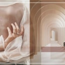 Brand ideology and capsule collection development. Um projeto de Design de moda de Evelina Martirosyan - 15.08.2020