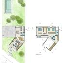 CASA BM . Um projeto de 3D, Arquitetura, Arquitetura de interiores, Arquitetura digital e Visualização arquitetônica de Agustin Sosa Argañarás - 30.11.2020