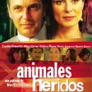 Animales heridos (2006). Um projeto de Cinema, Vídeo e TV de Luci Lenox - 01.12.2020