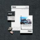 Argo | Mi Proyecto del curso: Creación de mockups para diseño gráfico. Um projeto de Arquitetura, Br, ing e Identidade e Design de logotipo de Nicolás Romero - 02.12.2020