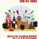 Cartel de feria ganador de Motilla del Palancar. A Design, Illustration, and Poster Design project by Mey Toledo - 07.02.2018