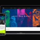 Dunlop Sports: Love the Game. Um projeto de Cop e writing de Paul Anglin - 03.12.2020