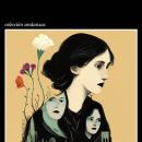 Portada para 'Las Horas' editado por Tusquets editores. A Illustration project by Laura Pérez - 12.03.2020