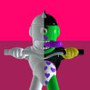 Art Toy. Um projeto de 3D, To e Art de Ricardo Plaza - 03.12.2020