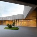 Escuela Infantil Contrueces. Un progetto di Architettura, Interior Design , e Lighting Design di Jesús Sotelo Fernández - 01.03.2020