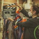SANKOFA 2020 Fashion Film. Um projeto de Direção de arte, Produção, Design de moda, Realização audiovisual, Produção musical, Upc e cling de Ximena Corcuera - 04.12.2020