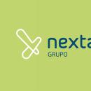 Branding Grupo Nexta. Un proyecto de Br, ing e Identidad y Diseño gráfico de Mateu Aguilella - 04.12.2020