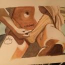 TATTO. Un proyecto de Pintura a la acuarela de Jose Alberto Rodriguez Hernandez - 04.12.2020