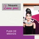 Mi Proyecto del curso: Desarrollo de un plan de medios digitales. Un proyecto de Marketing Digital, Marketing para Facebook y Marketing para Instagram de Rosana Pajarón Cordero - 06.12.2020