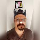 Mi Proyecto del curso. Un proyecto de Diseño digital de Egemberto Rosado - 18.09.2020