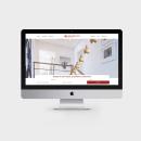 Diseño web Fincas Moragas. A Kunstleitung, Grafikdesign und Webdesign project by Disparo Estudio - 09.12.2020