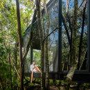 Glass House. Um projeto de Fotografia arquitetônica de Ione Green - 10.10.2020