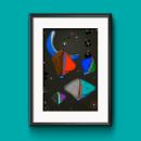 Mi Proyecto del curso: Ilustración flat con Photoshop. Um projeto de Ilustração de Fernando Fragoso - 12.12.2020