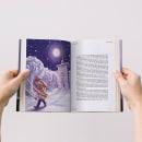 Propuesta II Concurso de Ilustraciones Briviesca 2020. Un proyecto de Ilustración y Dibujo digital de Paula Vidal Tamarit - 01.10.2020