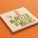 Una pelea de hadas (WIP). Un proyecto de Ilustración digital e Ilustración infantil de Paula Vidal Tamarit - 07.12.2020