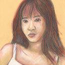 Mi Proyecto del curso: Ilustración con pastel y lápices de colores. A Portrait illustration project by Tino Gil - 12.13.2020