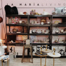 La María Living en Feria Buro. A Design, Crafts, and Decoration project by Las Marías de La María Living - 12.15.2020
