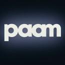 Motion Graphics: Paam Logo Reveal. Un progetto di Motion Graphics , e Animazione di Arturo Aguilar - 15.12.2020