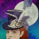 Mi Proyecto del curso: Técnicas de ilustración con acuarela digital. Um projeto de Criatividade de Alicia Nancy Bittencourt - 16.12.2020