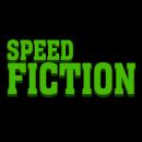 Cortometraje: SPEED FICTION. Un proyecto de Diseño, Música, Audio, Cine, vídeo, televisión, Diseño de personajes, Diseño de títulos de crédito, Diseño de iluminación, Postproducción, Cine, Vídeo, Producción, Diseño de carteles, Edición de vídeo, Realización audiovisual, Postproducción audiovisual y Corrección de color de Alicia C.M. - 25.05.2019