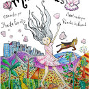 Milpérolas. Un proyecto de Ilustración infantil de Pérola Amaral - 16.12.2020