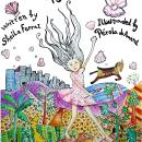 A girl of a thousand pearls. Un proyecto de Ilustración infantil de Pérola Amaral - 16.12.2020