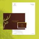Mi Proyecto del curso: Diseño de logotipos: síntesis gráfica y minimalismo. Um projeto de Br, ing e Identidade, Design editorial, Design gráfico e Design de logotipo de Alberto Moreno López - 10.12.2020