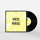 """Vortice Mortale """"Memento Mori"""". Un proyecto de Diseño editorial, Diseño gráfico, Retoque fotográfico e Ilustración editorial de Marta On Mars - 27.03.2018"""
