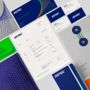 Estec | Branding . Un projet de Br, ing et identité , et Création de logo de Andrés Ávila - 21.12.2020