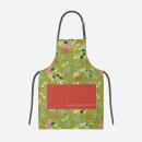 Mi Proyecto del curso: Creación de marca basada en tus propios estampados. Um projeto de Ilustração e Pattern Design de Paula Sotomayor - 21.12.2020