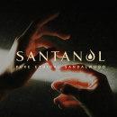 Santanol rebranding. Um projeto de Direção de arte, Br, ing e Identidade, Design gráfico e Design de logotipo de Paula Pons - 10.12.2020