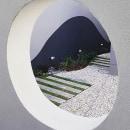 Proyecto Ruiz Central * Reforma Oficina Inmobiliaria *. Um projeto de Design, Arquitetura, Arquitetura de interiores e Design de interiores de Victor Pacciani - 23.12.2020