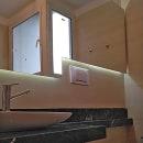 REFORMA * Consultorio Vivienda *. Um projeto de 3D, Arquitetura e Arquitetura de interiores de Victor Pacciani - 23.12.2020
