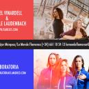 La Monde Flamenca Management . Um projeto de Produção, Comunicación e Produção musical de Alba Mondéjar Márquez - 28.12.2020