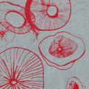 Petxines. A Illustration, Kunstleitung und Siebdruck project by Mar Coté - 29.12.2020