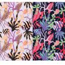Colección de estampas para Ibiza by DMVK (1-2). Um projeto de Ilustração, Ilustração vetorial, Desenho a lápis, Ilustração digital, Estampagem, Ilustração têxtil e Tecido de Diana Kim - 29.12.2020